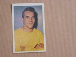 VERMEULEN FRANS Sint Truiden Saint Trond Football 1 ère Division Belge Belgique Chromo Trading Card Vignette - Andere