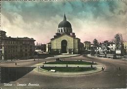 Udine (Friuli V. Giulia) Tempio Ossario - Udine