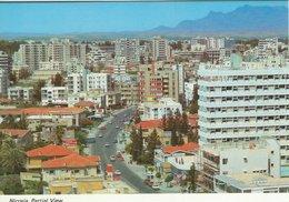 Cyprus - Nicosia - Partial View.  # 07886 - Cyprus
