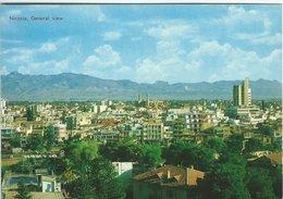 Cyprus - Nicosia - General View.  # 07887 - Cyprus