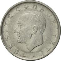 Monnaie, Turquie, Lira, 1960, TTB, Stainless Steel, KM:889a.1 - Turquie