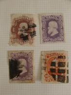COLLECTION AMERIQUE DU SUD MAJORITE CLASSIQUES - Stamps