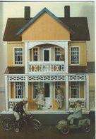 Tidö Leksaksmuseum - Toymuseum - Spielzeugmuseum. Sweden.  Sent To Denmark 1986   # 07897 - Museum
