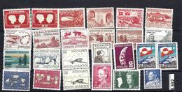 8692 ## Grönland    Siehe Scan, Denn Bilder Sagen Mehr Als Eine Beschreibung,  **     Preisgünstig - Stamp Boxes