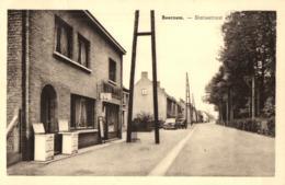 BELGIQUE - FLANDRE OCCIDENTALE - BEERNEM - Statiestraat. - Beaumont
