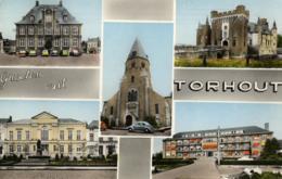 BELGIQUE - FLANDRE OCCIDENTALE - TORHOUT - Un Bonjour De ... - Groeten Uit ... - Torhout