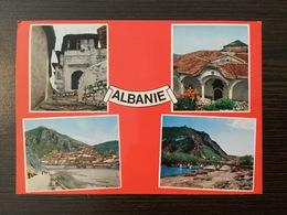 AK  ALBANIA   BERATI - Albanien