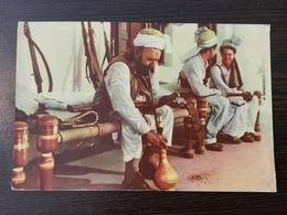 AK  PAKISTAN  TRIBAL PATHANS - Pakistán