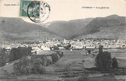 Oyonnax - Oyonnax