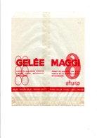 SACHET D'EMBALLAGE GELEE MAGGI - Other