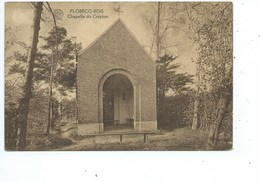 Flobecq Chapelle Du Crépion - Flobecq - Vloesberg