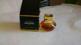 """Miniature De Parfum Sonia Rykiel    """" Le Parfum """" - Miniatures Modernes (à Partir De 1961)"""