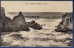 56 SAINT PIERRE QUIBERON Port Bara - France