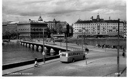 STOCKHOLM , Stoccolma - Svezia