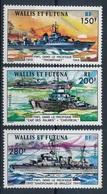CD-314: WALLIS ET FUTUNA : Lot ** Avec N°210/212 - Wallis Und Futuna
