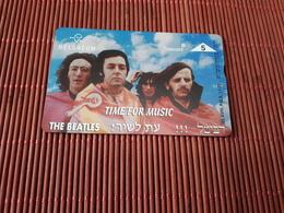 P 376 The Beatles 602 L (Mint,Neuve) Rare - Belgique