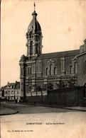 59 - ARMENTIERES - Eglise Saint-Roch - Armentieres