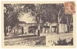 Cpa Lunel - Las Arènes - Lunel