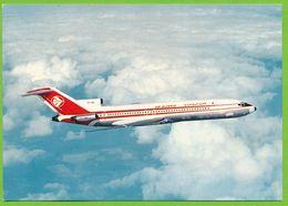 AIR ALGERIE - Boeing 727 - 200 - 1946-....: Moderne
