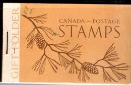 Canada Carnet De 1946 Complet Neuf ** MNH. Poste + PA YT N° 11. TB. A Saisir! - Ganze Markenheftchen