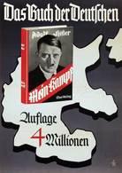 @@@ MAGNET - Mein Kampf Das Buch Der Deutschen Adolf Hitler - Pubblicitari