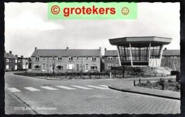 ZOUTELANDE Raadhuisplein 1965 - Zoutelande