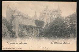 LA CHATEAU DE MIELMONT - Jemeppe-sur-Sambre