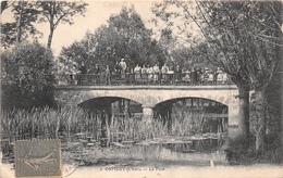 ¤¤  -   OSMERY    -   Le Pont   -  ¤¤ - France