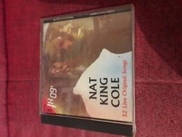 Cd  Nat King Cole 32 Live Original Songs - Jazz