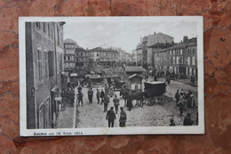 BOULAY / BOLCHEN AM 18 SEPT. 1914 (57) - Boulay Moselle