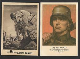 1941. GERMAN  OCCUPATION  OF  POLAND. - Poland