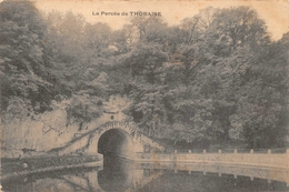 Thoraise Canal Du Rhône Au Rhin Thème Péniches Péniche Canton Boussières - Otros Municipios