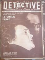 BELFORT LA MADELEINE/BRUSQUE PECHE/ANDUZE CAMISARDS /SAINT CYPRIEN NOYEE /MAGIE DOCTEUR DOTHEL - Books, Magazines, Comics