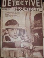 VUIILLECIN PONTARLIER/VERTUS PENDUS/PRISON RELIGIEUSE /SAINT LUPCIN DIABLE /GUERISSEUR BELFORT/ DETECTIVE - Books, Magazines, Comics