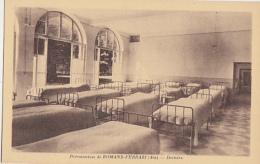 MIRIBEL           PREVENTORIUM DE ROMANS FERRARI             LE DORTOIR - Frankrijk