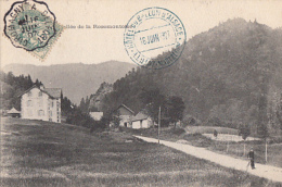 VALLEE DE LA ROSEMONTOISE - Frankrijk