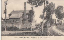 MAROEUIL                   LE MOULIN - Frankrijk