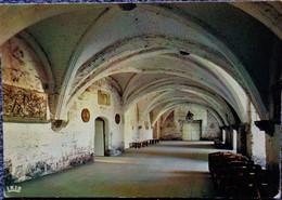 """COGNAC - Château De Cognac - """" Ets Cognac OTARD """"- Salle Des Gardes XVè Siècle . - Cognac"""