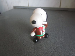 CF44 Figurine, Snoopy, 7,5 Cm - Snoopy