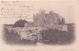 CPA - NARBONNE - Vue Générale - Narbonne