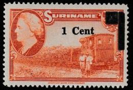 Suriname 1950 Hulpuitgifte  NVPH 284 MNH/** /postfrisch - Suriname ... - 1975