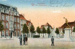 BELGIQUE(ROESELAERE) - België