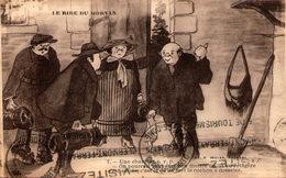 58 - Le Rire Du Morvan - Une Chambre S.v.p. - Zonder Classificatie