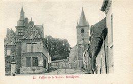BELGIQUE(BOUVIGNES) - België