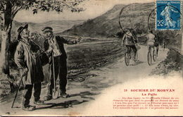 58 - Sourire Du Morvan - La Pelle - Zonder Classificatie