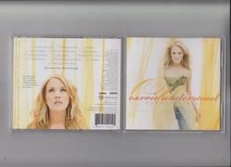 Carry Underwood - Carnival Ride - Original CD - Country & Folk