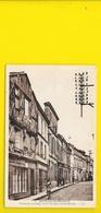 BOURG Sur Gde Vieille Maison Rue Valentin Bernard (LL) Gironde (33) - France