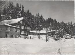 Erholungsheim St. Karl, Illgau SZ Im Winter En Hiver - Photoglob - SZ Schwyz
