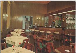 "Buffet CFF Cornavin-Geneve - La Bar ""La Corne A Vin"" - Photo: J. Kleiner - GE Genève"