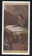 Vieux Papiers > Chromos & Images > Non Classés JOHN PLAYER Cigarettes BONAPARTE UNDER ARREST N°4 - Old Paper